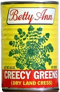 Creecy Greens